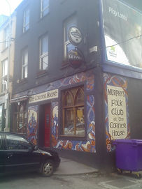 The Corner House Cork