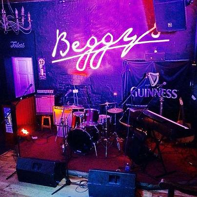 Beggys Bar Meath Bluegrass