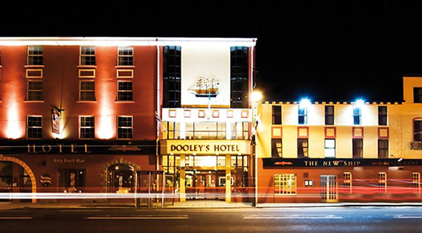 Dooleys Waterford Hotel Music