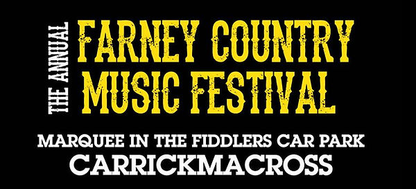 Farney Country Music Festival