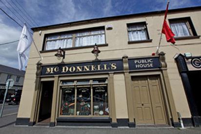 McDonnells Newbridge Country Music