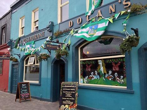 Dolans Limerick Music