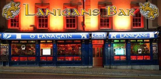 Lanigans Kilkenny Americana Music