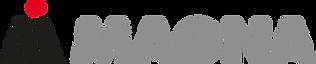 Magna Logo transparenter Hintergrund gr.