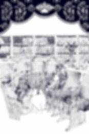 כנרת נעם, דימוי 3 לתערוכה בנעלי בד ואופנ