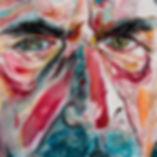 עצמי בממפיס 2010 - צייר יורם גל  תערוכה