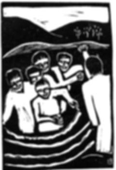 ליאו רוט - חתכי נעורים הדפסים מוקדמים מג