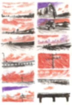 תאונה, מלחמה,שולחן עבודה- גלעד סליקטר 6.