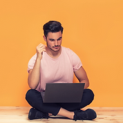Junior Backend Developer | Home office