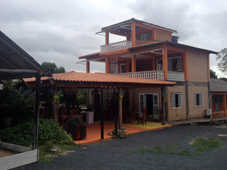 Hotel Fazenda Castanhal - 2 dias
