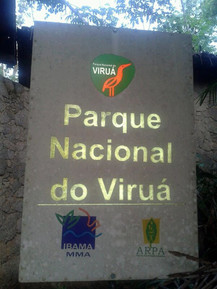 Parque Nacional do Viruá - 2 dias e 1 noite