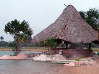 Parque Aquático Aquamak