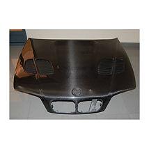 Carbon Fibre Bonnet BMW E46 M3 GTR.jpg