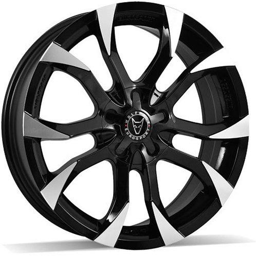 Full Range of Alloy Wheels