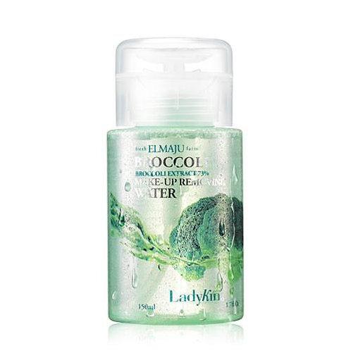 Ladykin Elmaju Broccoli Removing Water