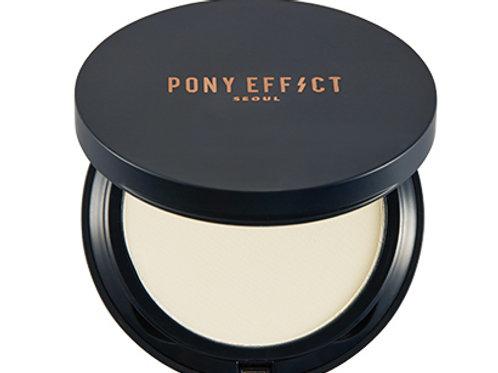 Pony Effect Mattifying Blur Pact