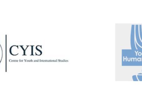 CYIS & Young Humanitarians Memorandum of Understanding
