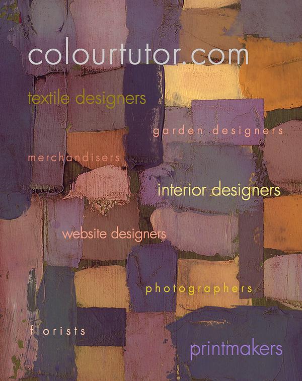 Colour workshops