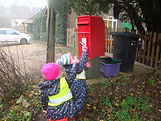 We found the postbox.jpg