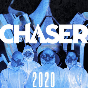 """SoCal Skate Punks CHASER Announce New Single """"2020"""" Streaming Everywhere on New Years Day"""
