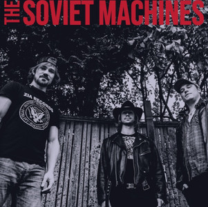Minneapolis Rockers The Soviet Machines to release new Album in January 2021