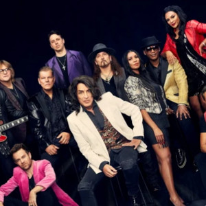 """KISS Frontman Paul Stanley announces the release of debut Soul Station album """"Now and Then"""""""
