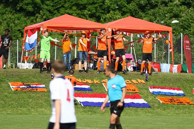 Team Holland (Copy)