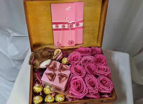 Valentine's Day Gift Box #2