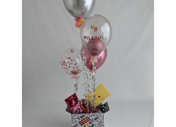 Birthday Gift Box #3
