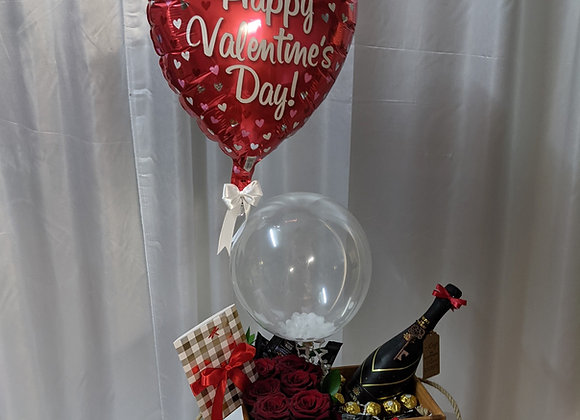 Valentine's Day Gift Box #1