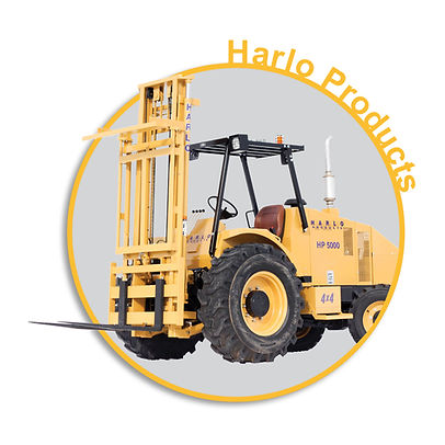 HARLO Forklifts