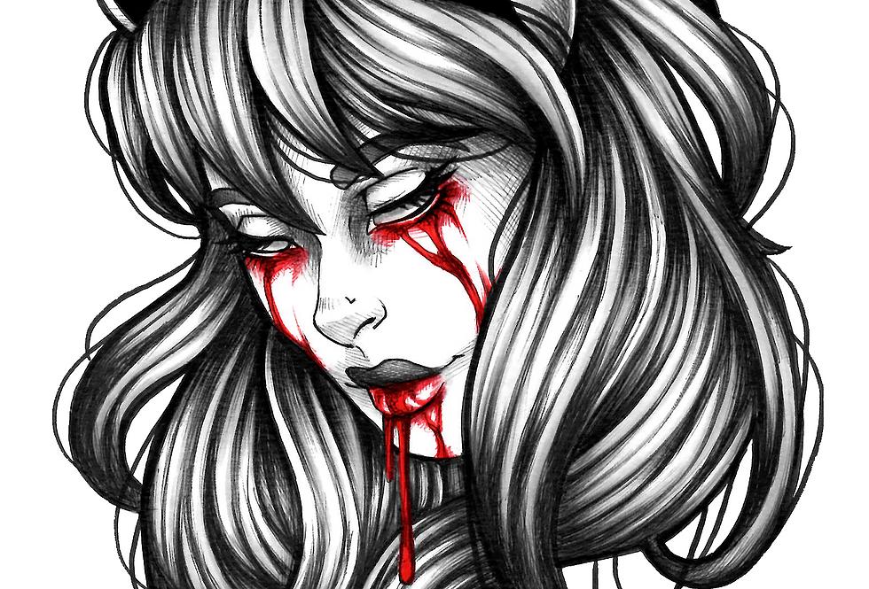 Bloody Neko