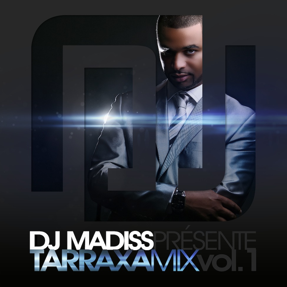 Download DJ Madiss Tarraxa Mix