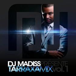 Download DJ Madiss Tarraxa Mix