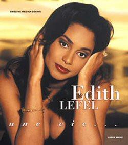 Edith Lefel Zoukstation Retro