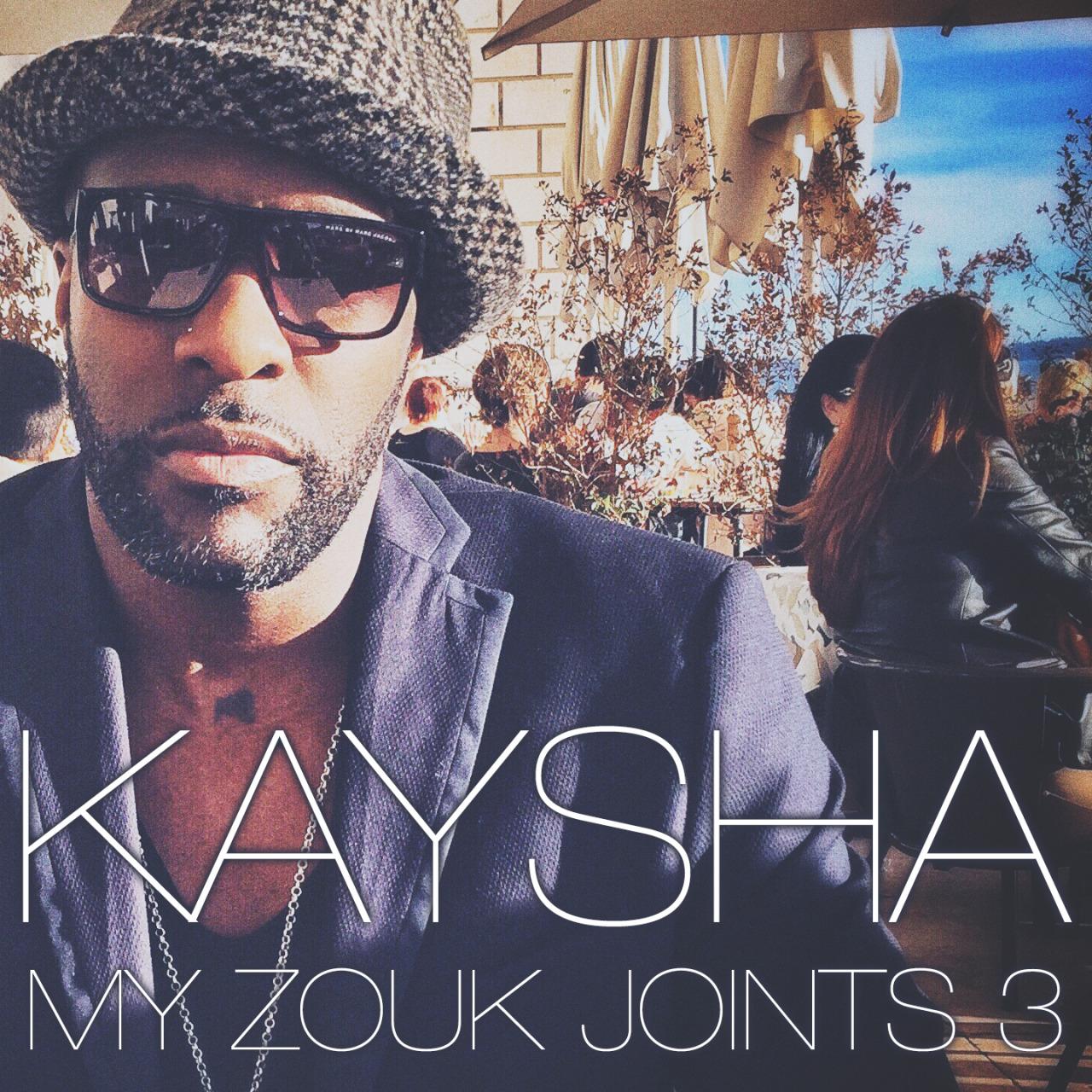 Kaysha Zoukstation.com