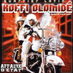 Koffi Olomide Afrostation.com