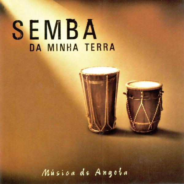 Semba Samba Kizomba Kizombamix.com