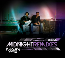 M&N Pro Music Zouk Mix Tarraxa