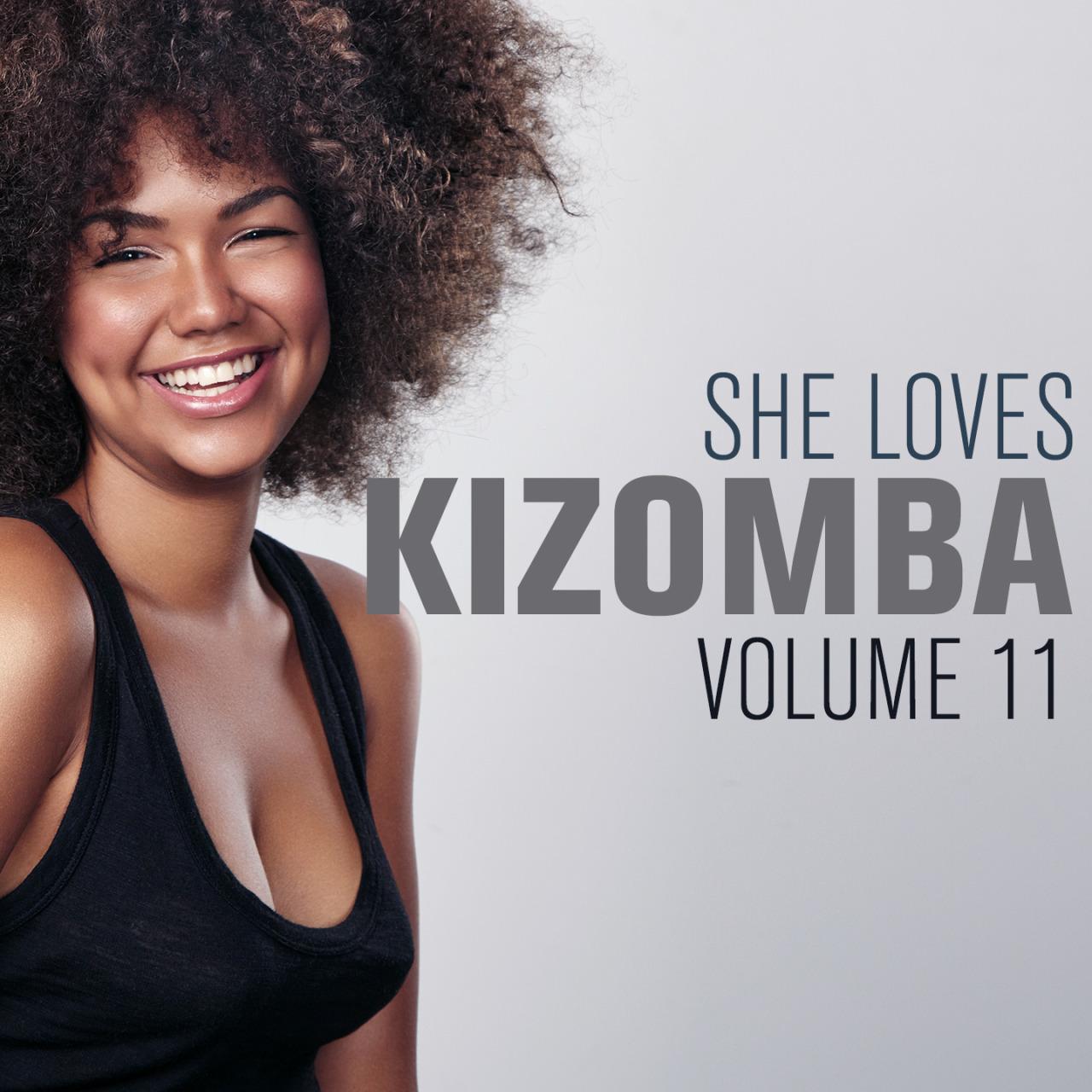 Dance Kizomba