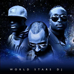 World Star DJs WSD Zoukstation