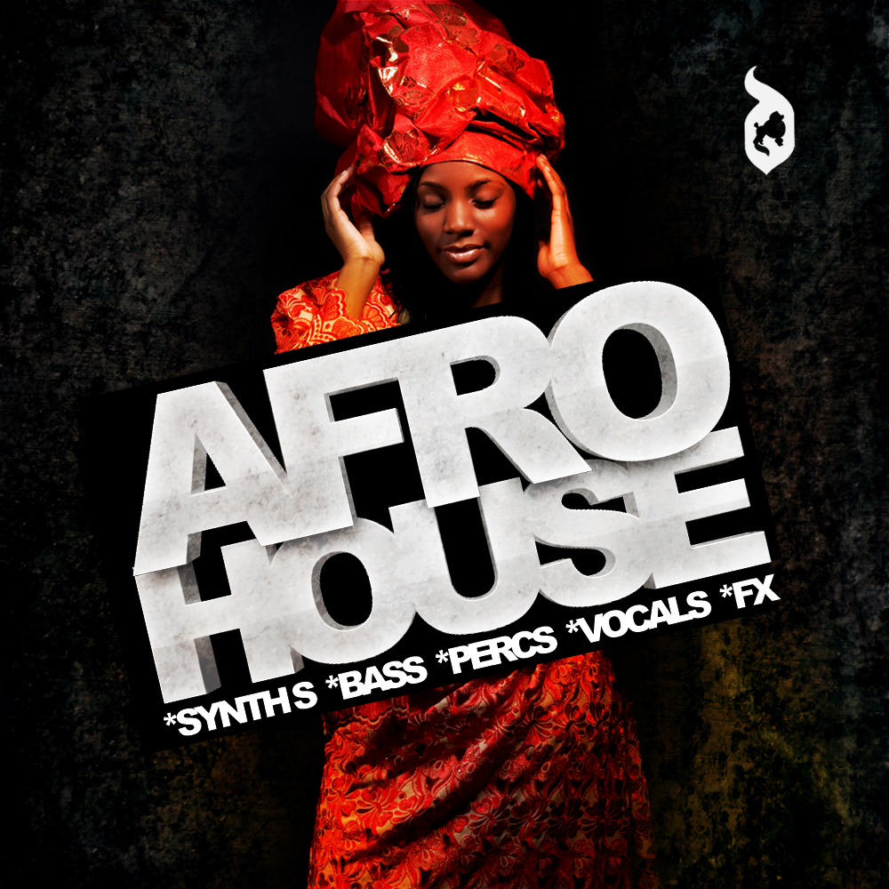 Afro House Afrohouse Afro-house