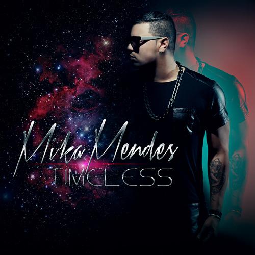 Mika Mendes Album Kizomba