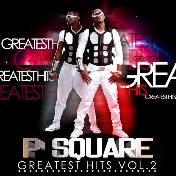 P Square Serge Beynaud Afrostation