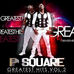 P Square Serge Beynaud Afrostation