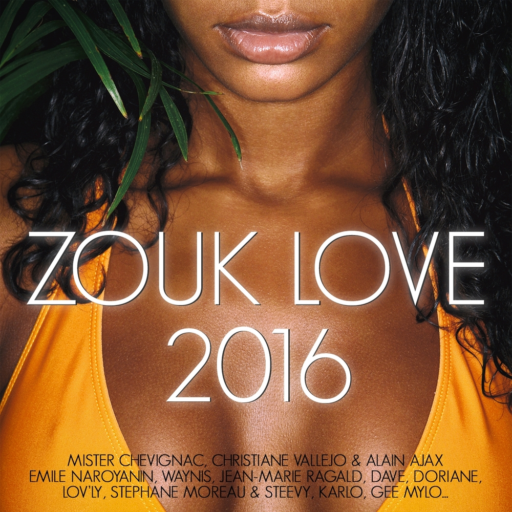 Zouk Love 2016 Zoukstation.com