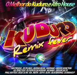Kuduro Mix Afrostation.com