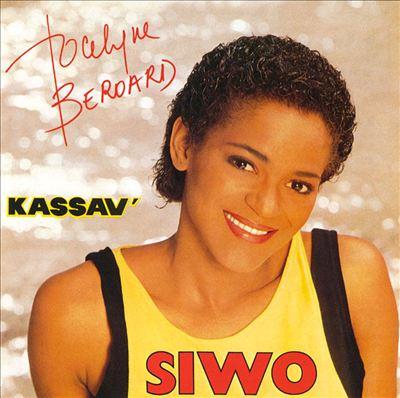 Kassav Jocelyne Beroard Siwo
