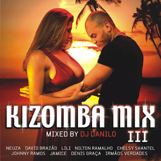 Mais Kizomba Mix