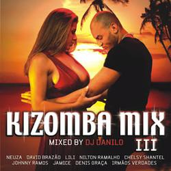 Kizomba DJ Mix dance class